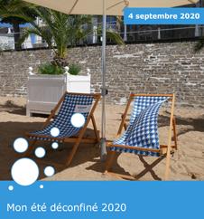 Mon été 2020 à Vichy